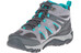 Merrell Outmost MID Vent GTX Shoes Women frost/grey